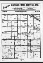 Map Image 035, Stearns County 1989